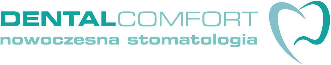 Dental Comfort logo