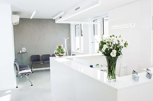recepcja Dental Comfort