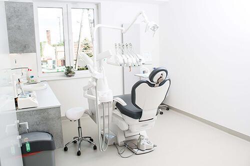 gabinet Dental Comfort