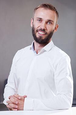 Dominik Matkowski - lekarz stomatolog
