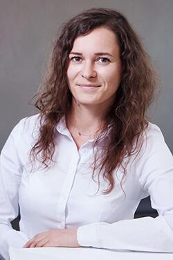 Agnieszka Nagnajewicz - lekarz stomatolog