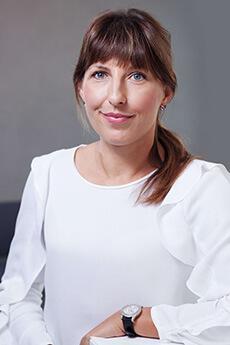 Agnieszka Jarosz - lekarz stomatolog