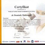 certyfikat 29 - Dental Comfort